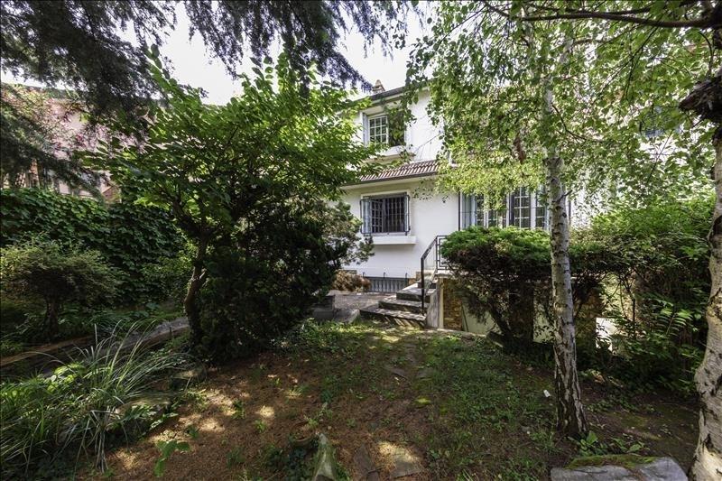 Vendita casa Villeneuve le roi 330000€ - Fotografia 4