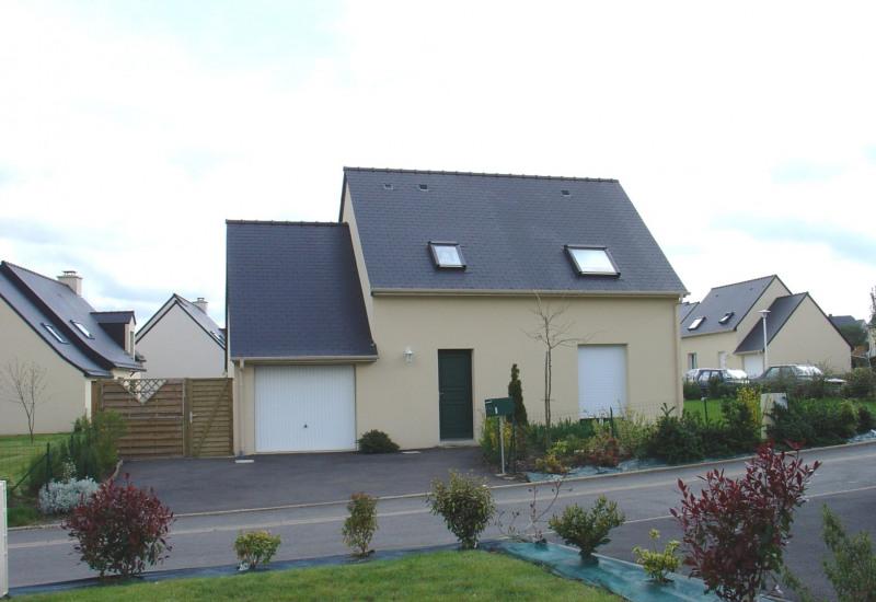 Maison  6 pièces + Terrain 430 m² Pleuven par Maisons Le Masson QUIMPER