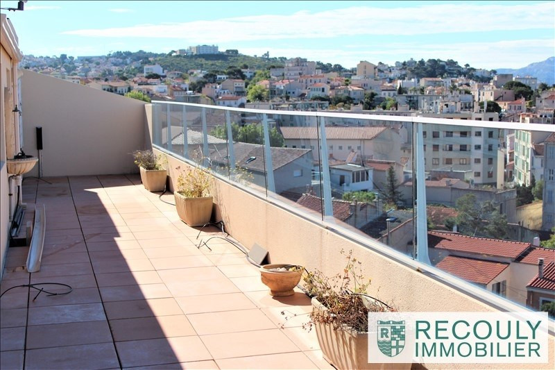 Vente de prestige appartement Marseille 7ème 970 000€ - Photo 4