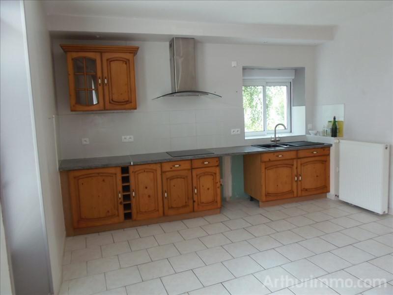 Vente maison / villa St satur 212000€ - Photo 3