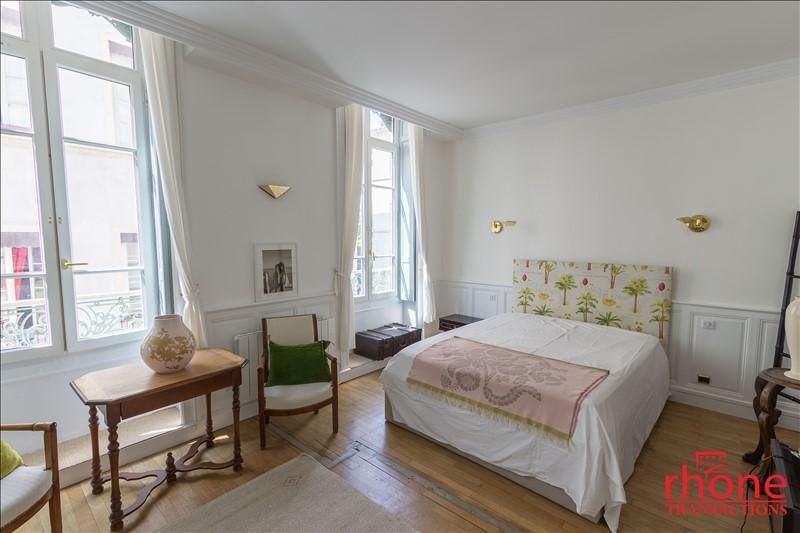 Vente de prestige appartement Lyon 1er 660000€ - Photo 5