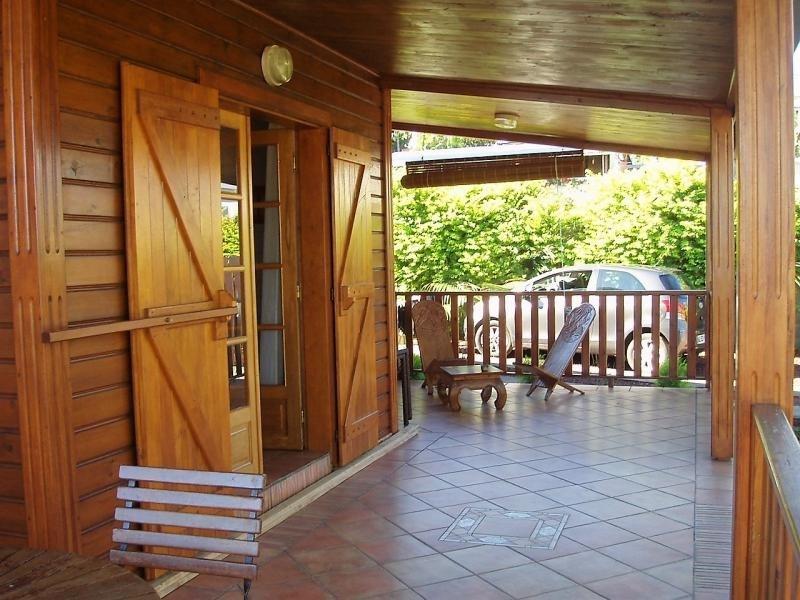 Vente maison / villa Le tampon 309000€ - Photo 9