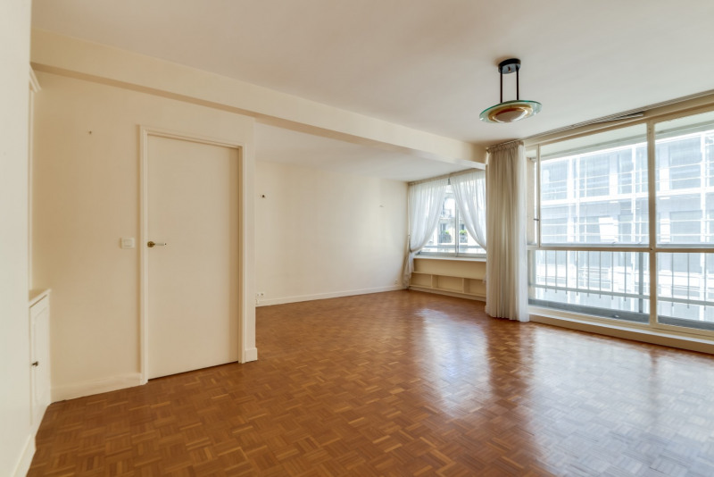 Deluxe sale apartment Paris 15ème 685 000€ - Picture 3