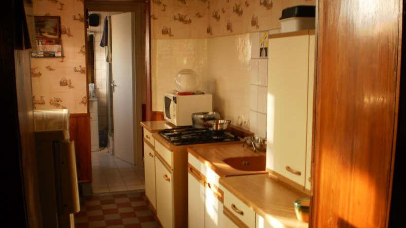 Sale house / villa Aulnoye aymeries 70600€ - Picture 3