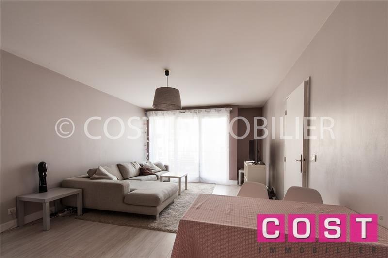 Verkoop  appartement Gennevilliers 350000€ - Foto 2