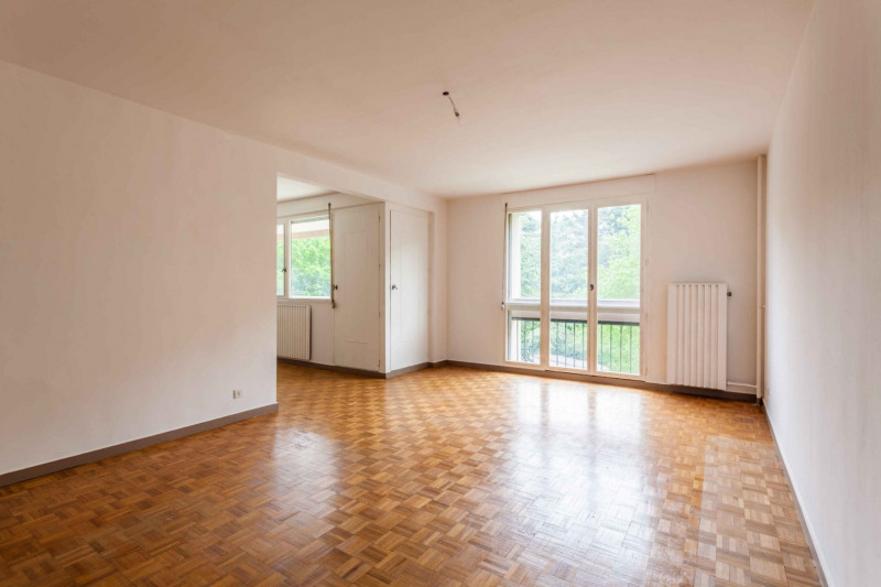 T5 106 m² - 3/4 Chambres - 2 Balcons - Garage