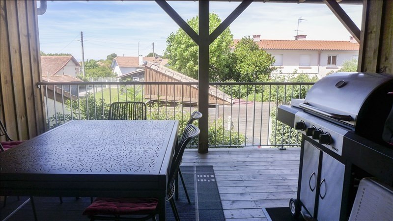 Vente appartement La teste de buch 371000€ - Photo 2