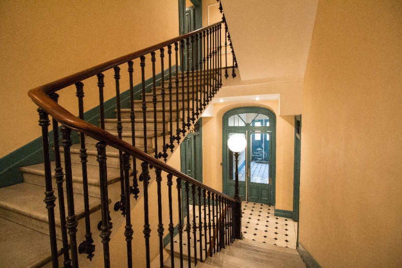 Sale apartment Nice 248000€ - Picture 8