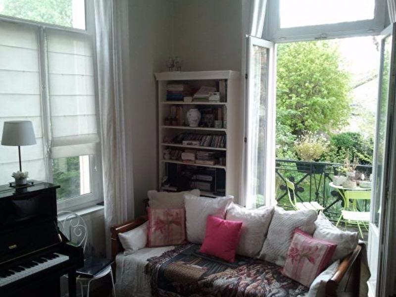 Rental apartment St germain en laye 960€ CC - Picture 2