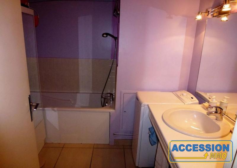 Vente appartement Dijon 165000€ - Photo 7