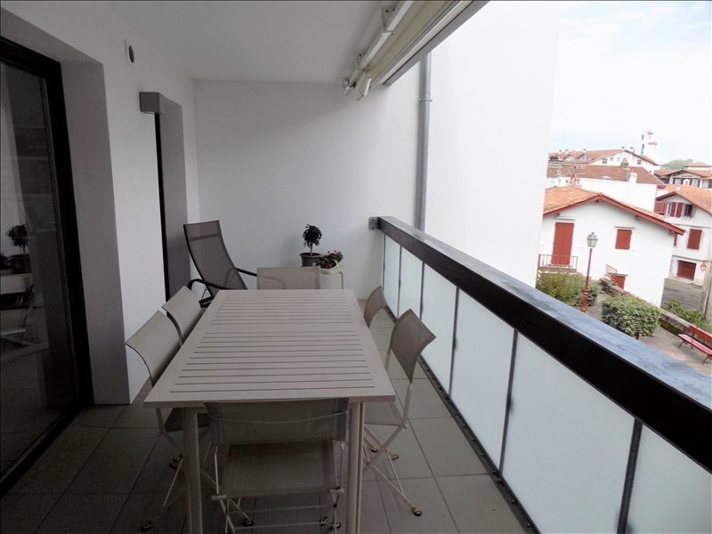 Deluxe sale apartment Ciboure 737000€ - Picture 1