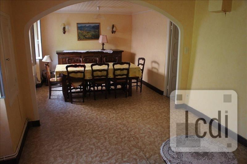 Vente maison / villa Vals les bains 130000€ - Photo 2