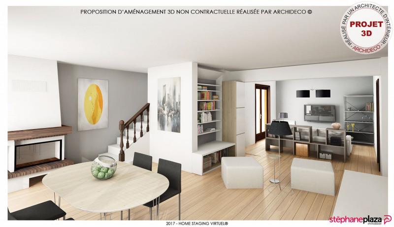 Vente maison / villa Entraigues sur la sorgue 334500€ - Photo 2