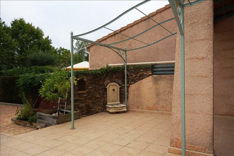 Rental house / villa La londe les maures 1100€ +CH - Picture 8