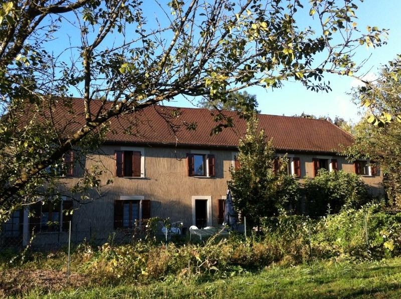 Vente maison / villa Morestel 352000€ - Photo 4