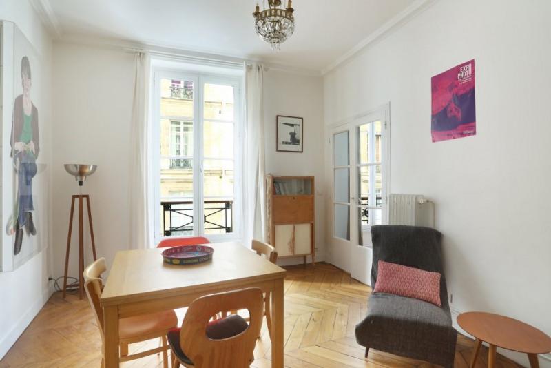 Престижная продажа квартирa Paris 6ème 735000€ - Фото 3