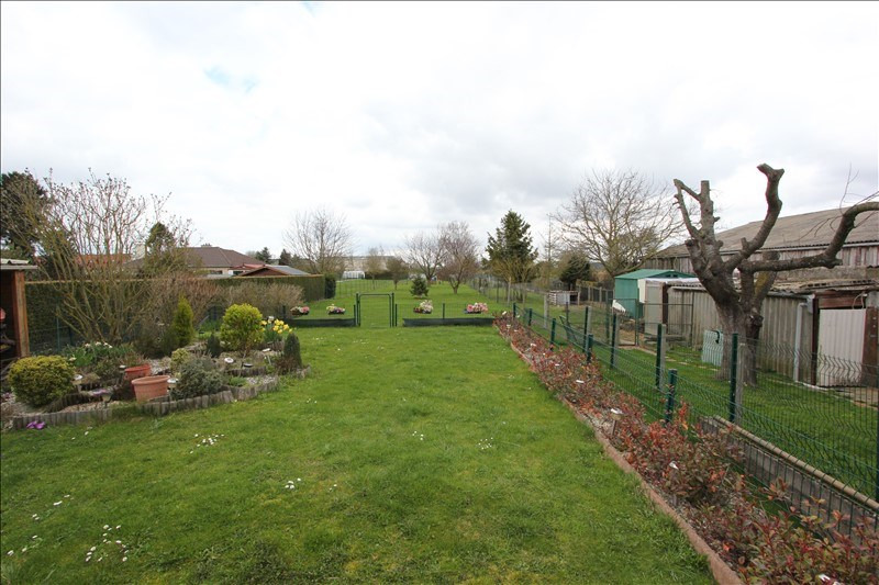 Sale house / villa Henin beaumont 219000€ - Picture 3