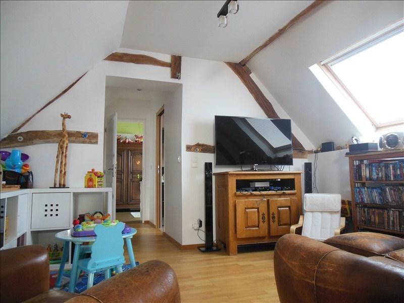Sale house / villa Belbeuf 328000€ - Picture 8