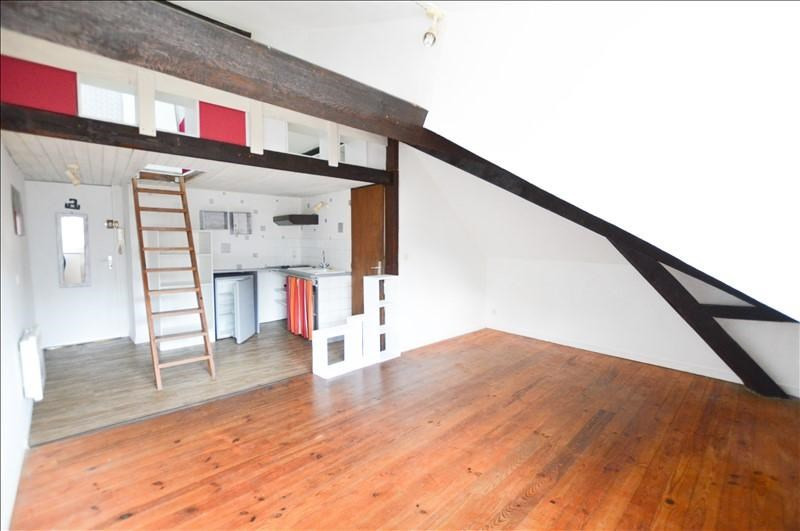 Sale apartment Pau 59950€ - Picture 2