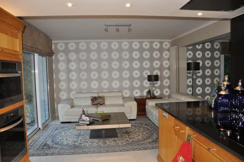 Rental house / villa St nom la breteche 8500€ CC - Picture 6