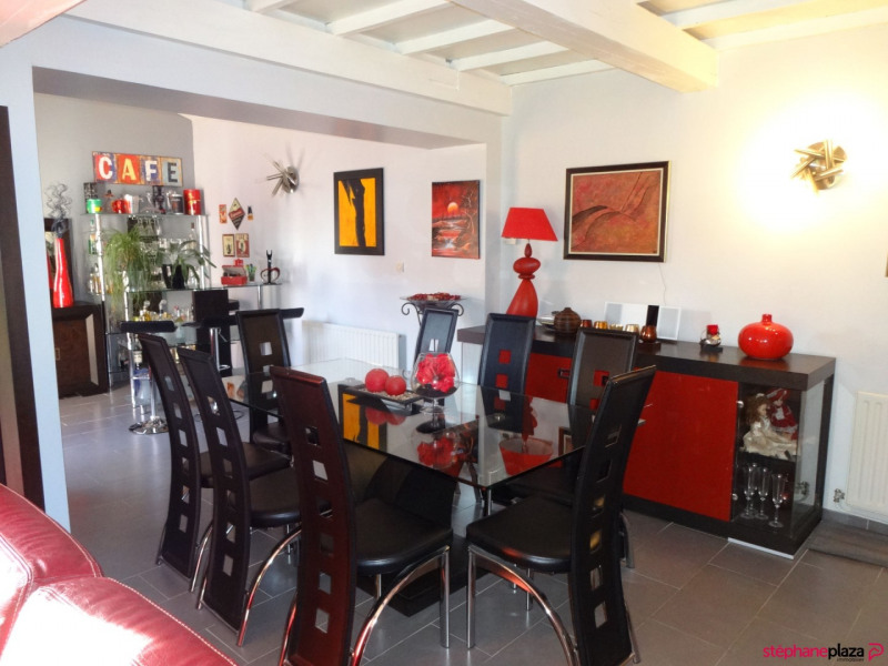 Sale house / villa Althen des paluds 355000€ - Picture 4