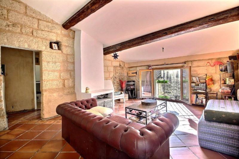 Vente maison / villa Meynes 123000€ - Photo 1