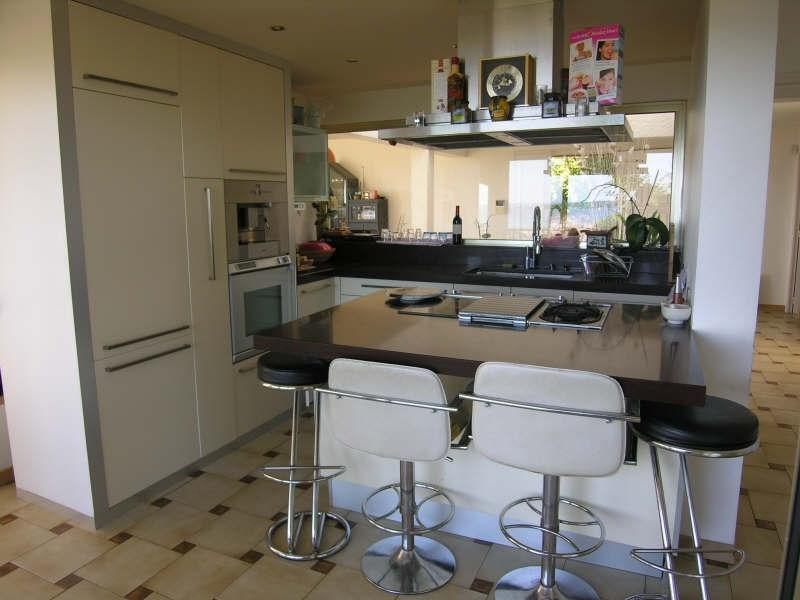 Vente de prestige maison / villa Le golfe juan 980000€ - Photo 7