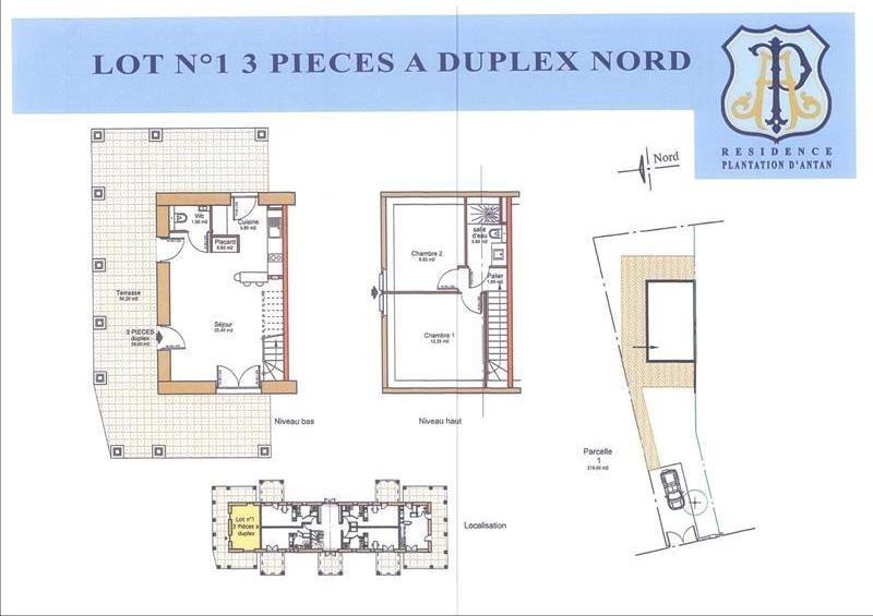 Vente appartement St francois 397000€ - Photo 2