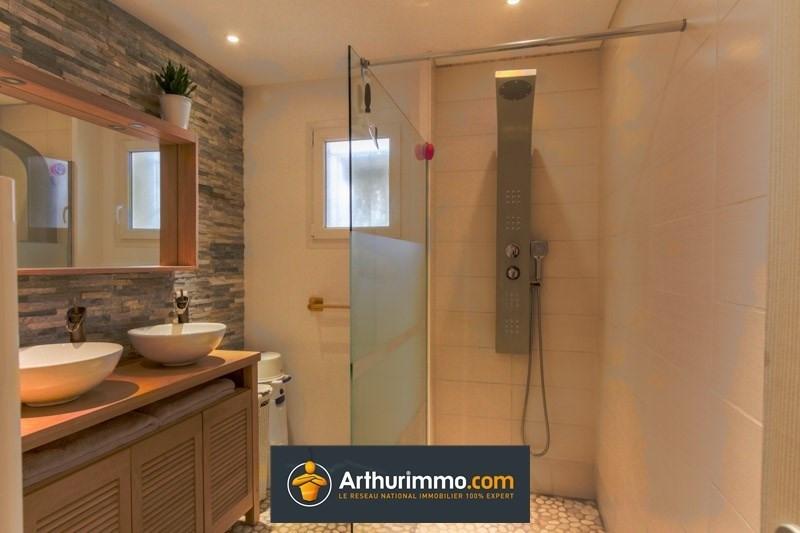 Vente maison / villa Les avenieres 220000€ - Photo 12