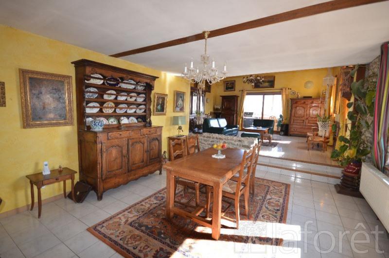 Vente maison / villa Lantignie 368000€ - Photo 3