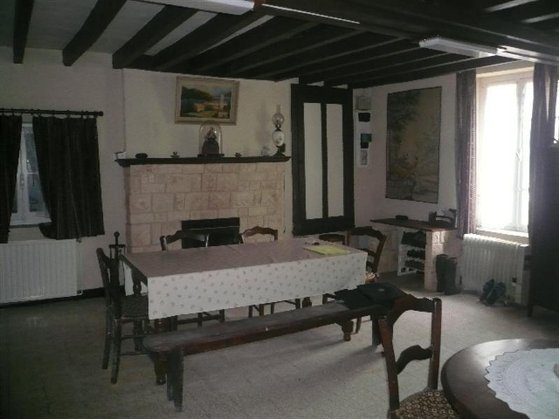 Sale house / villa Jars 56000€ - Picture 4