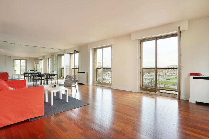 Revenda residencial de prestígio apartamento Paris 7ème 3640000€ - Fotografia 1