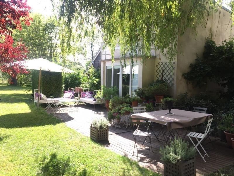 Vente de prestige maison / villa Chaufour les bonnieres 650000€ - Photo 5