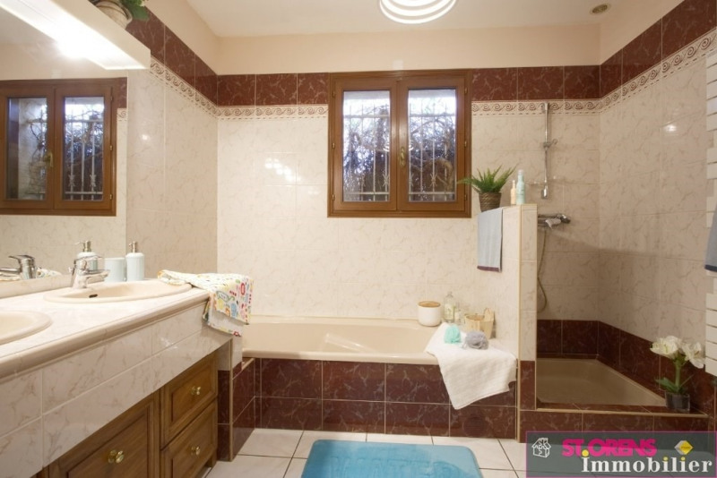 Vente maison / villa Quint fonsegrives 498500€ - Photo 9