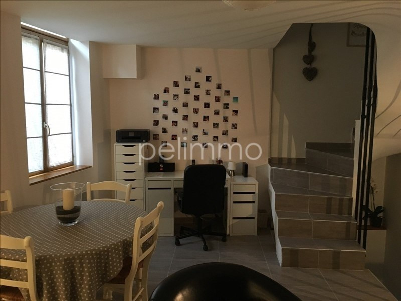 Vente maison / villa Pelissanne 215000€ - Photo 2