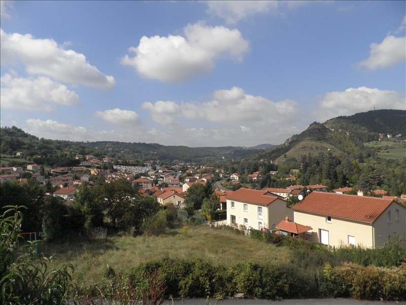Sale site Espaly st marcel 69 840€ - Picture 2