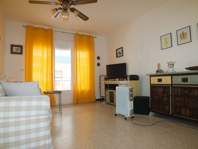 Vacation rental apartment Rosas-santa margarita 712€ - Picture 5