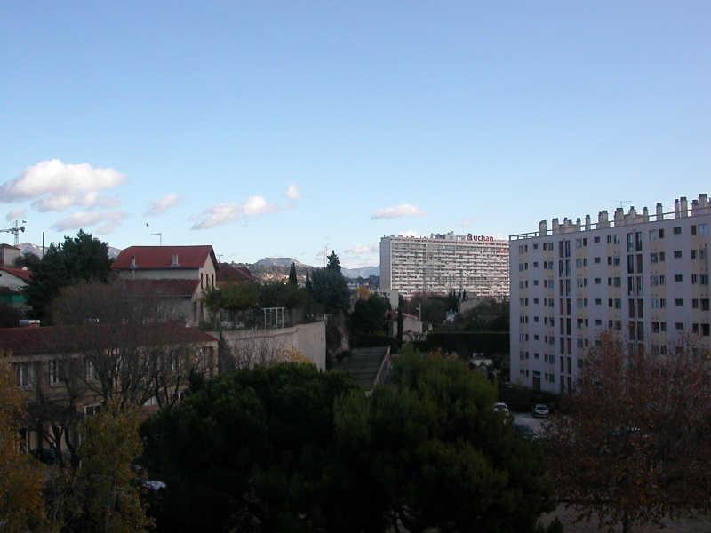 Rental apartment Marseille 11ème 730€ CC - Picture 2