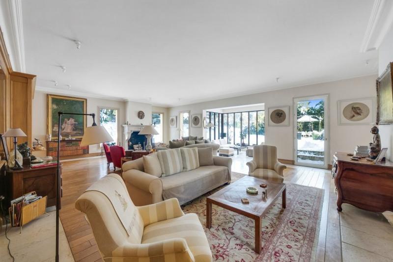Престижная продажа дом Ville-d'avray 2950000€ - Фото 9