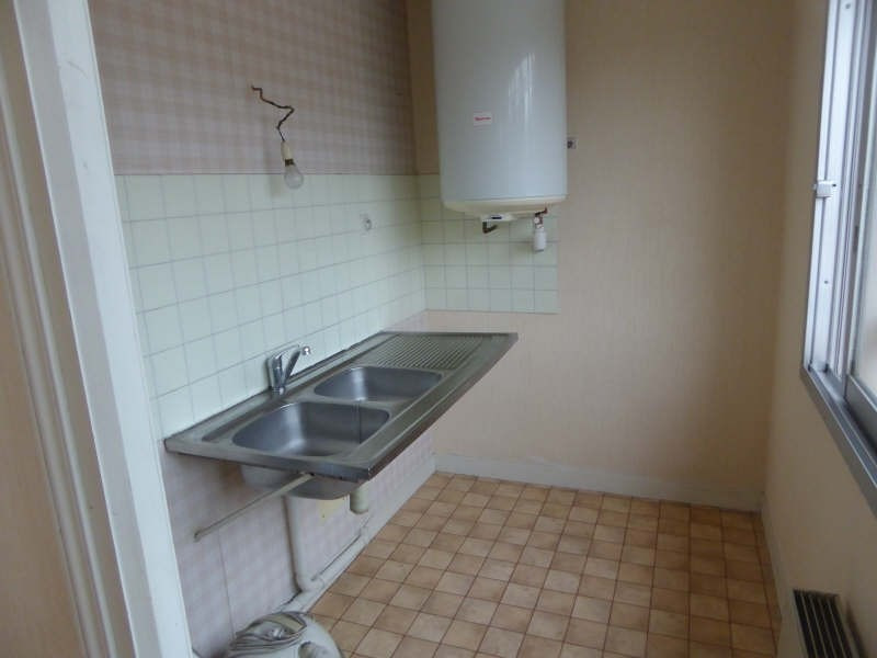 Sale apartment Douarnenez 44400€ - Picture 2