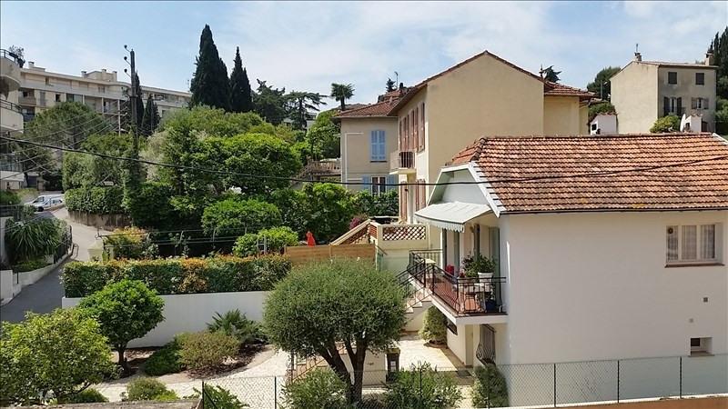 Vente appartement Cagnes sur mer 209000€ - Photo 1