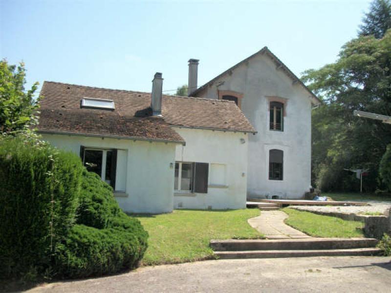 Sale house / villa Nexon 174900€ - Picture 3