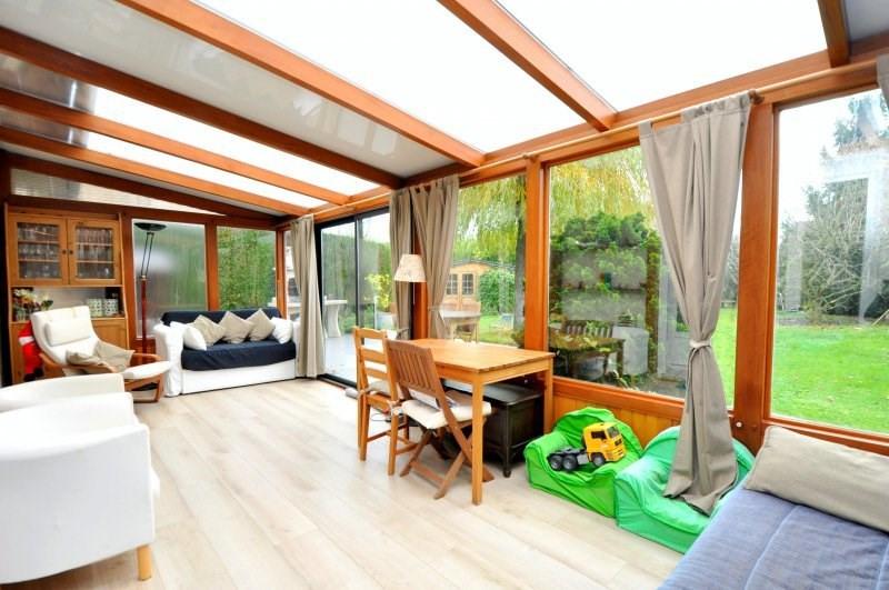 Vente maison / villa Forges les bains 339000€ - Photo 9