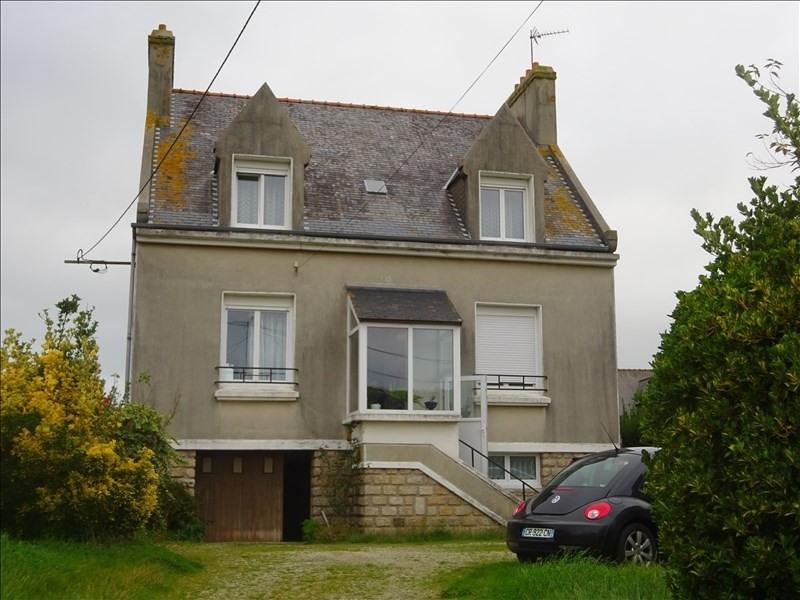 Vente maison / villa Kerlouan 146000€ - Photo 1