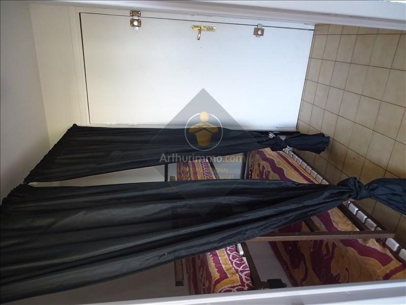 Vente appartement Sete 90000€ - Photo 6