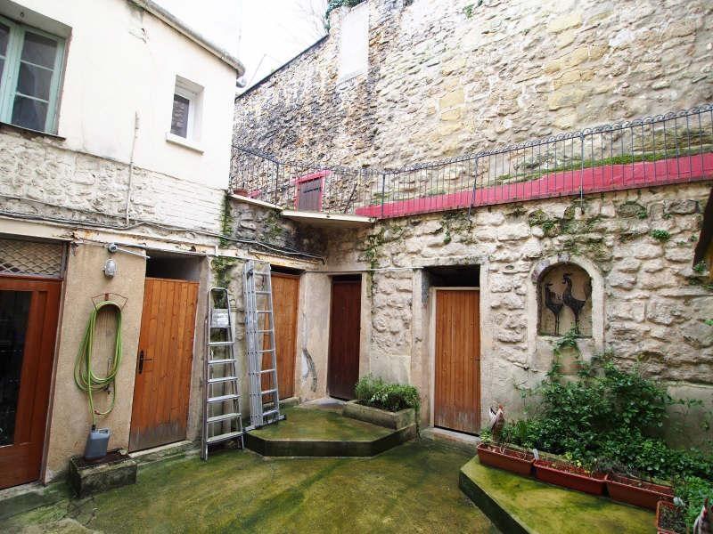 Sale apartment Conflans ste honorine 179900€ - Picture 9