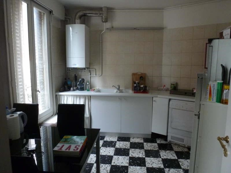 Location appartement Gentilly 1010€ CC - Photo 2