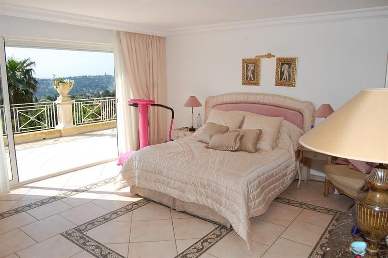 Deluxe sale house / villa Vallauris 1750000€ - Picture 7