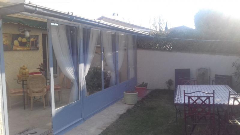 Sale house / villa Le pontet 303450€ - Picture 16