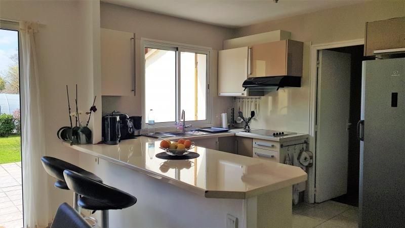 Sale house / villa La queue en brie 450000€ - Picture 5